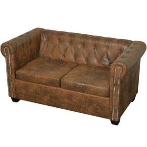sofas chester baratos