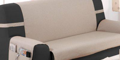 Fundas de sofás